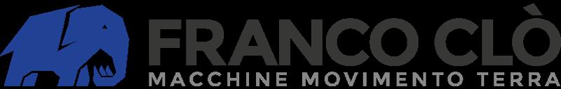Franco Clò - Macchine Movimento Terra
